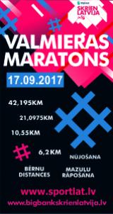 Rīgas triatlons 2017