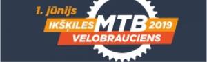 Ikšķiles MTB velobrauciens 2019