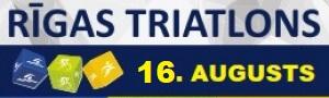 Rīgas triatlons 2020