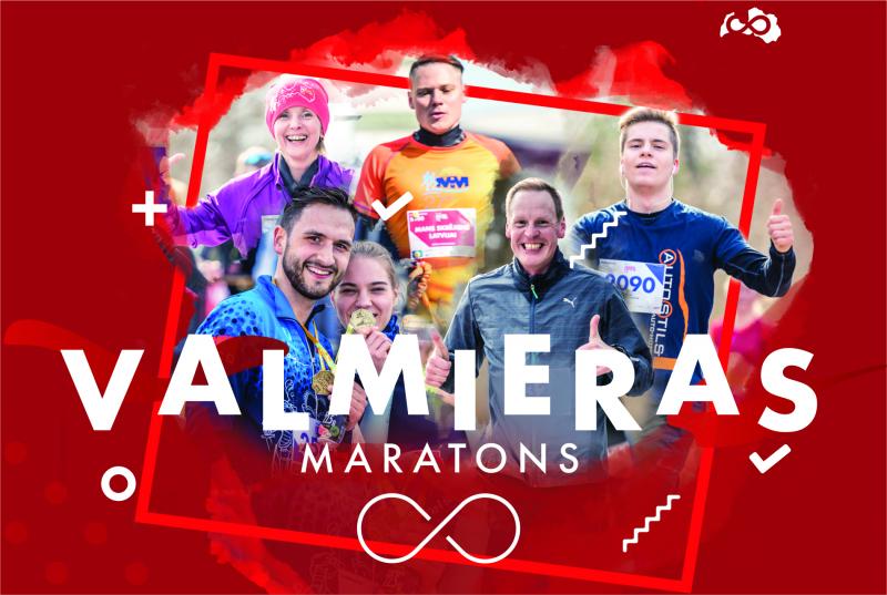 Valmieras maratons 2019