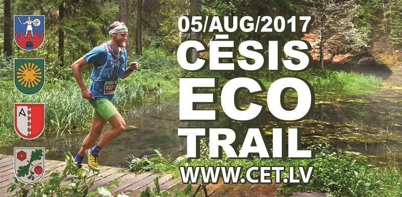 Cēsis ECO Trail