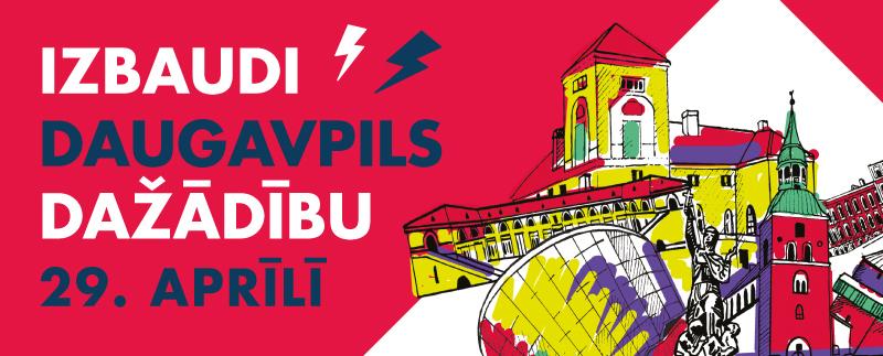 Daugavpils PM 2018